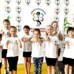 Федерация спортивной акробатики г. Анапа
