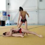 Чемпионат  и  первенство по спортивной Акробатике в городе Тимашевск
